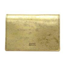 PORTER/吉田カバン ポーター 財布 カードケース PORTER FOIL フォイル 名刺入れ CARD CASE 195-01338/501897490