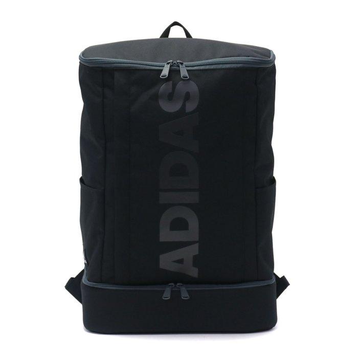 アディダス リュック adidas スクールバッグ リュックサック スクエア 27L 55855