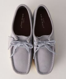 BEAUTY&YOUTH UNITED ARROWS/<CLARKS>ワラビースエードブーツ/501897676