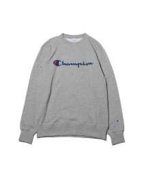 Champion/チャンピオン クルー ネック スウェットシャツ/501898101