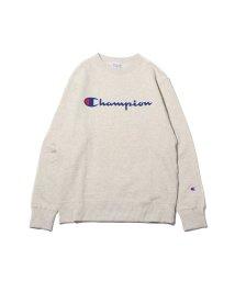 Champion/チャンピオン クルー ネック スウェットシャツ/501898103