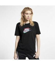 NIKE/ナイキ/レディス/ナイキ ウィメンズ フューチュラ BOY S/S Tシャツ/501899158