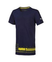PUMA/プーマ/キッズ/エナジー SS Tシャツ/501899186