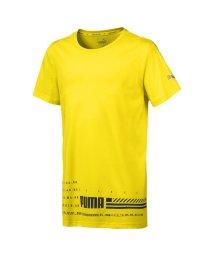 PUMA/プーマ/キッズ/エナジー SS Tシャツ/501899187