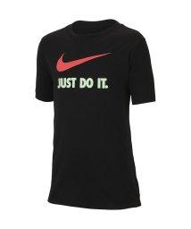 NIKE/ナイキ/キッズ/ナイキ YTH JDI スウッシュ Tシャツ/501899188