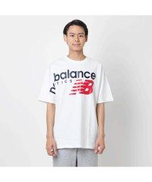 New Balance/ニューバランス/メンズ/NBアスレチッククロスオーバーT/501899210