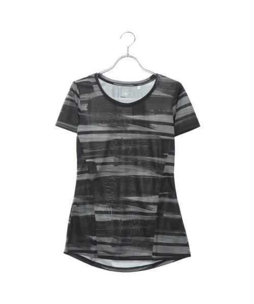 MIZUNO(ミズノ)/ミズノ MIZUNO  レディース 半袖機能Tシャツ W グラフィックTee 32MA931409/MI295EW10192