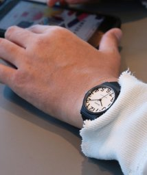 BEAMS MEN/O.scalingWatch/501536350