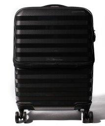 Travel Selection/スーツケース フロント゜オープン S 機内持ち込み対応サイズ/501886620