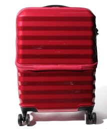 Travel Selection/スーツケース フロント゜オープン S 機内持ち込み対応サイズ/501886622