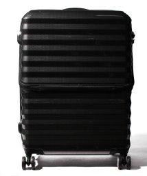 Travel Selection/スーツケース フロント゜オープン M/501886626