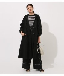 AZUL by moussy/LOOSE MODS COAT/501900413