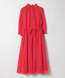 To b. by agnes b./WN18 ROBE ロングワンピース/501885178
