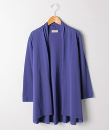GUEST JOCONDE/【大きいサイズ】SONA 羽織りカーディガン/501888466