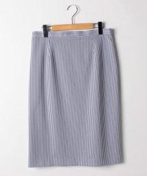 GUEST JOCONDE/【大きいサイズ/セットアップ対応】サッカージャージスカート/501888496