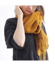 MURA/MURA マフラー カシミヤ 100% 大判ストール 200cmx70cm 肩掛け 羽織り/501897761
