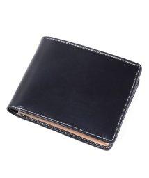 MURA/MURA ロイド社 二つ折り財布 メンズ 本革 小銭入れ ブライドルレザー ボックス 財布/501897799