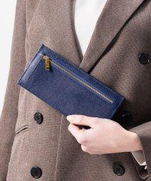 MURA/MURA  長財布 レディース スリム サフィアーノレザー 薄型 本革 RFID スキミング防止/501897803
