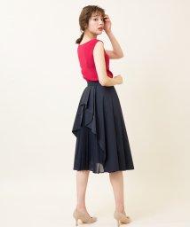 31 Sons de mode/★【sweet5月号掲載】バックプリーツデザインスカート/501898223
