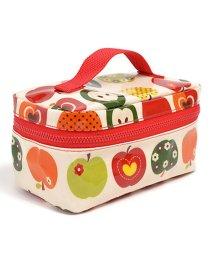 COLORFUL CANDY STYLE/ランチバッグ 保冷弁当袋 バニティ おしゃれリンゴのひみつ(アイボリー)/501901131