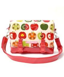COLORFUL CANDY STYLE/ショルダーバッグ ミドルタイプ おしゃれリンゴのひみつ(アイボリー)/501901168