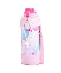 COLORFUL CANDY STYLE/水筒カバー ラージタイプ ふわふわキュートなキャンディポップ/501901262