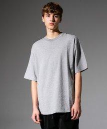NUMBER (N)INE DENIM/NUMBER (N)INE DENIM(ナンバーナインデニム) 刺繍入りビッグTシャツ/501901924