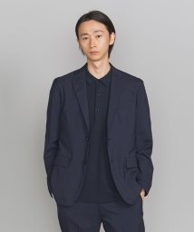 BEAUTY&YOUTH UNITED ARROWS/BY ストレッチ TW 2ボタン ジャケット 【セットアップ対応】/501901952