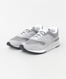 URBAN RESEARCH Sonny Label/NEW BALANCE CM997H/501902628