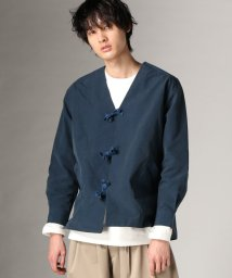 JOURNAL STANDARD/UNITUS×JOURNAL STANDARD / ユナイタス×JS : Lace Up Cardigan/501903214