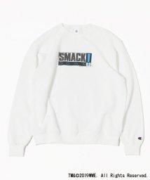 JOURNAL STANDARD/WWE×JOURNAL STANDARD : SMACK DOWN SWEAT/501903225