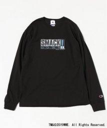JOURNAL STANDARD/WWE×JOURNAL STANDARD : SMACK DOWN LONG TEE/501903236