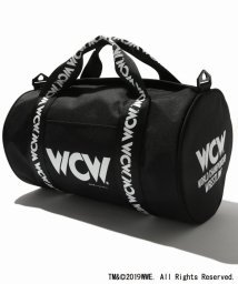 JOURNAL STANDARD/WWE×JOURNAL STANDARD : WCW DRAM BAG/501903241