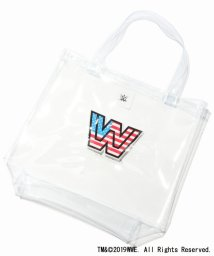 JOURNAL STANDARD/WWE×JOURNAL STANDARD : WWE ECO TOTE(PVC)/501903248