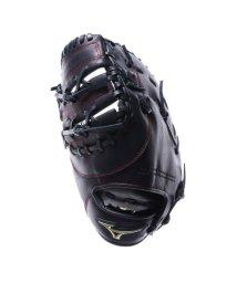 MIZUNO/ミズノ MIZUNO ソフトボール キャッチャー用ミット ソフトボール用 セレクトナイン[捕手・一塁手兼用] 1AJCS20600/501903355