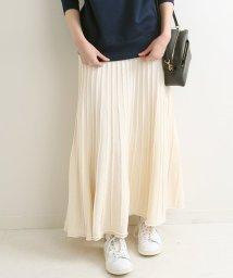 IENA/JANE SMITH ニットスカート◆/501903795