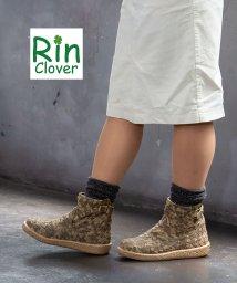 Noubel Voug Relax/Rin Clover メッシュショートブーツ/501596856