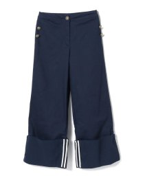 BEAMS OUTLET/sister jane / Turn Up Trouser/501620767