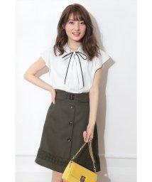 Rirandture/裾レースAラインスカート/501882314