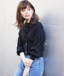 NICE CLAUP OUTLET/【natural couture】ニットアンサンブル/501884304