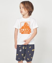 XLARGE KIDS/OG&バナナ総柄ショートパンツ/501889620