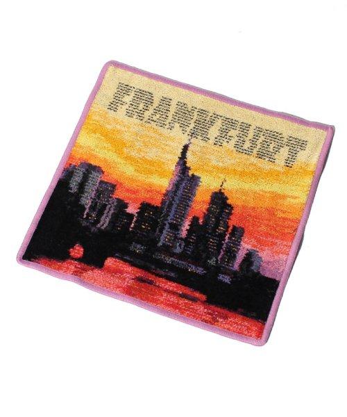FEILER(フェイラー)/フェイラー シティコレクション フランクフルト ウォッシュクロス 30X30/951682