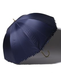 pink trick/完全遮光 晴雨兼用 長傘 スターライン 遮光率100% 遮蔽率100% 1級遮光 遮熱 軽量 UVカット/501896945