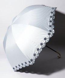pink trick/完全遮光 晴雨兼用 折りたたみ傘 フラワー 遮光率100% 遮蔽率100% 1級遮光 遮熱 軽量 UVカット/501896960
