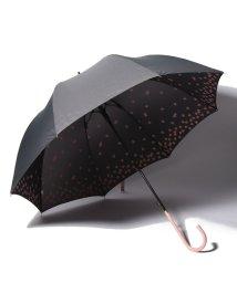 pink trick/BE SUNNY ビーサニー 深張ジャンプ傘 長傘 インハート  (晴雨兼用 UVカット 紫外線カット 耐風 軽量 撥水)/501896977