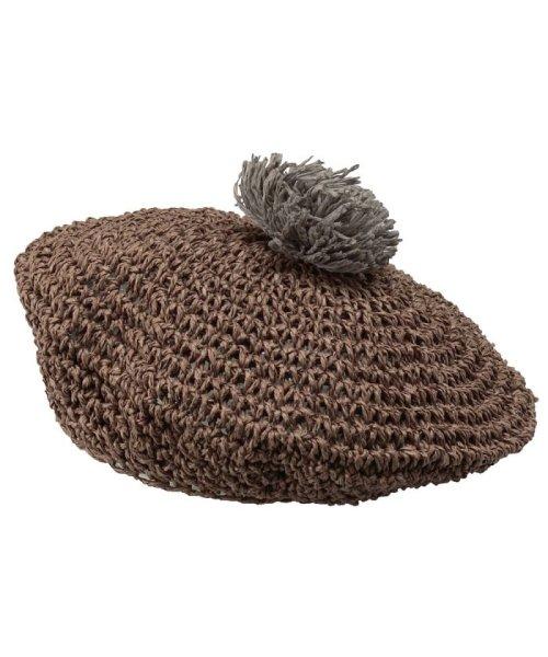 branshes(ブランシェス)/ペーパーベレー帽/149165847