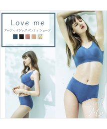 BRADELIS Me/Loveme Nudie Magic Panty・Shorts/501902525