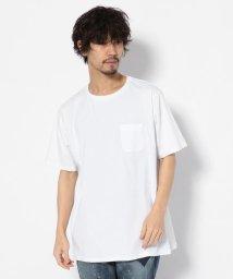 B'2nd/MINOTAUR(ミノトール)EXTRA FAIN ポケットクルーTシャツ/501903872