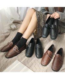 miniministore/ローファー レディース パンプス  モカシン オックスフォード フラットシューズ 韓国 靴/501905091