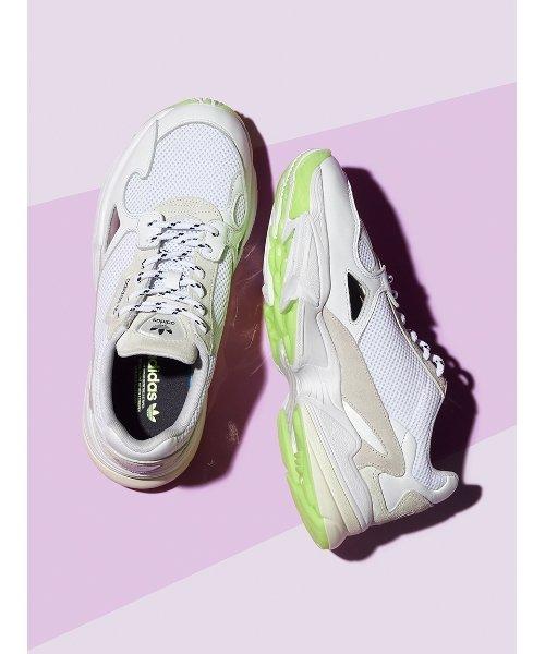 adidas(adidas)/【adidas Originals for emmi】FALCON/EE9696